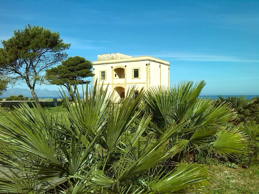 Parco Torre Alba. Riproduzione riservata