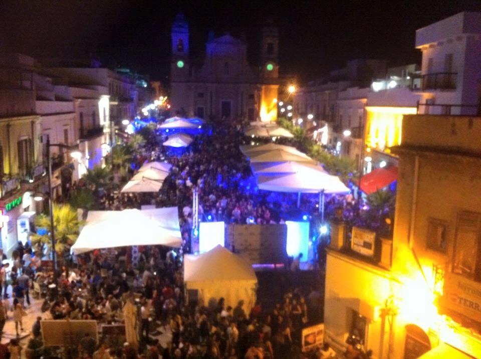 Ritorna la musica in piazza a Terrasini