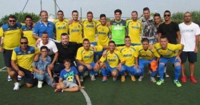 Capaci United