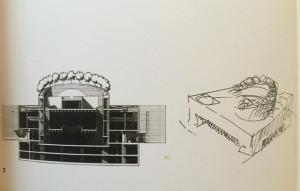 Il progetto di Mario Botta