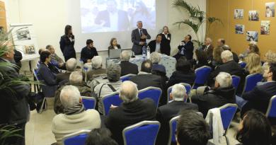 Isola delle Femmine: un convegno sulla dieta mediterranea e sul pescato locale