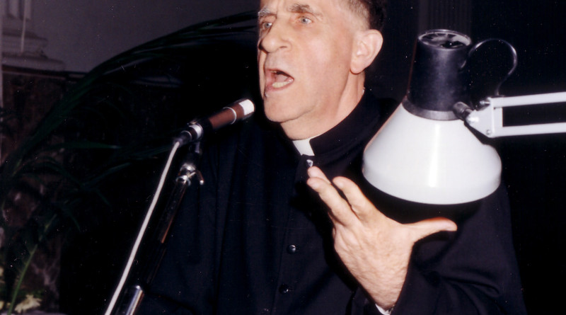 Mons. Vincenzo Badalamenti