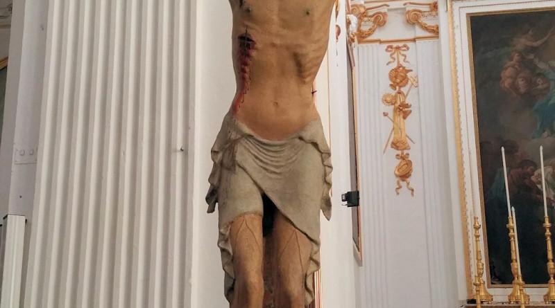 SS. Crocifisso restaurato