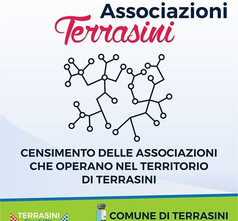 censimento assoziazioni