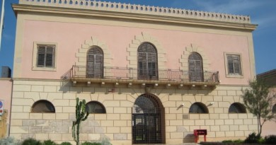 palazzo d'aumale