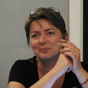 Il consigliere M5S Eva Deak