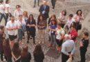 Partinico: al via la prima giornata del meeting internazionale Erasmus+ al Cassarà – Guida.