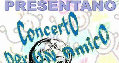 """Domani a Terrasini concerto del Collettivo Peppino Impastato """"per un amico speciale"""""""