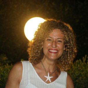 La Presidente Rosanna Stufano