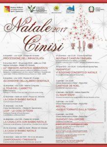 Programma natalizio 2017