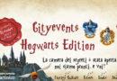 Il mondo di Harry Potter a Partinico il 15, 16 e 17 dicembre