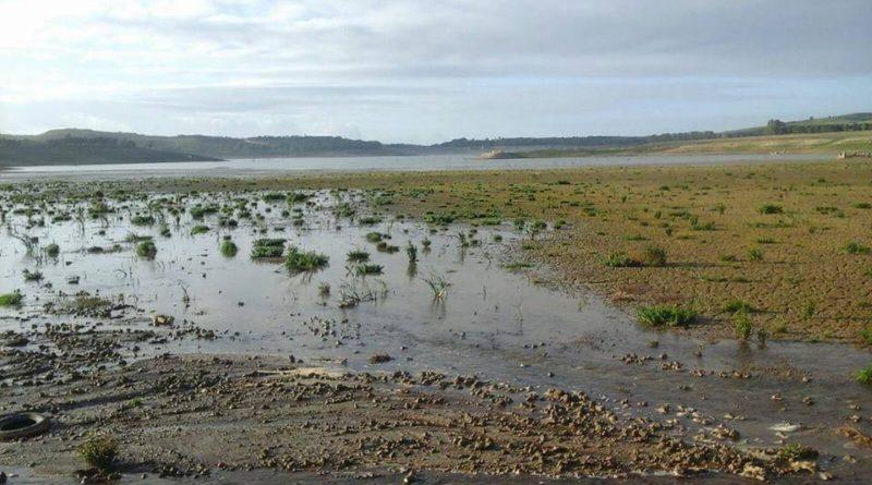 Lago Poma. Claudio Burgio