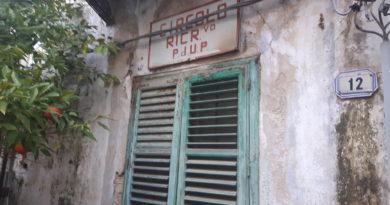 Partinico: Quando la politica era territorio, il Pdup