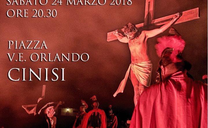 Passione Cristo 2018