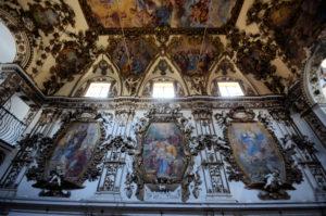Chiesa di Maria SS. degli Agonizzanti