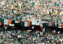 Slainte, Terrasini! Memorie di un irlandese 28 anni dopo Italia '90