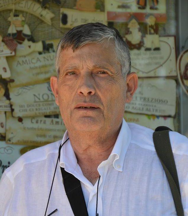 Leonardo D'Asaro