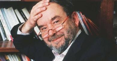 Enrico Deaglio a PartinicoEnrico Deaglio a Partinico2