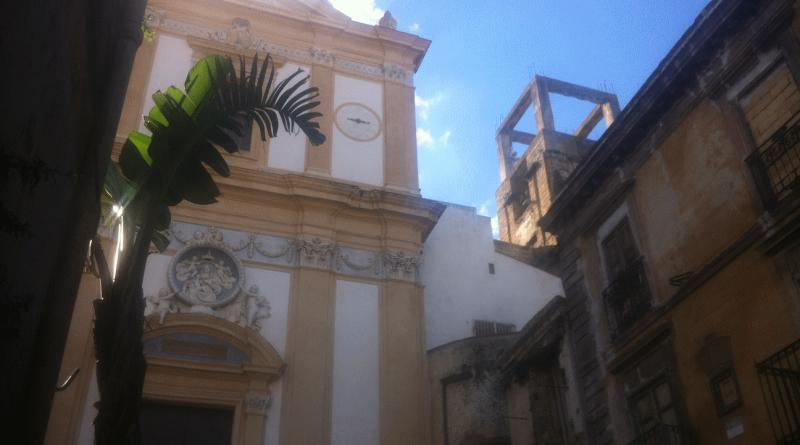 Chiesa Madre Torretta